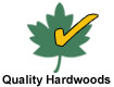 Quality Hardwoods