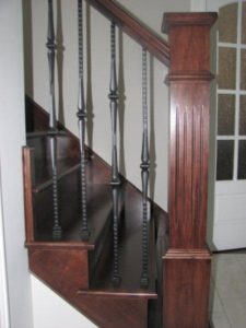 A Scotia Stairs Limited exclusive product