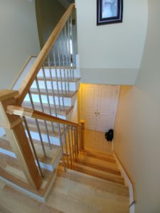 Great Installation (Stair Parts Canada)