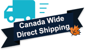 Direct Shipping (Stair Parts Canada)